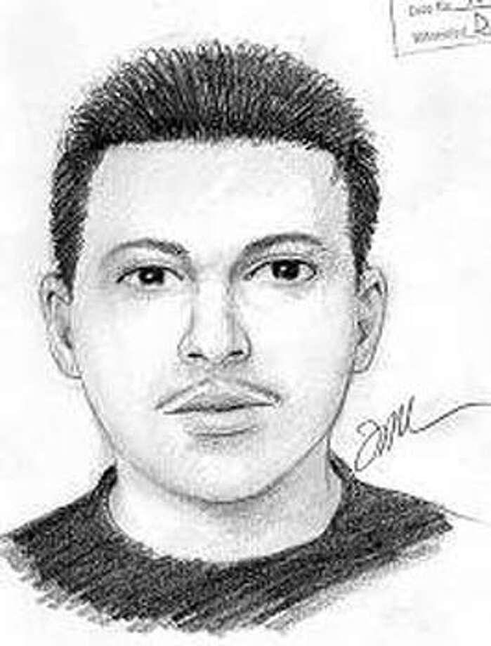 The San Jose Police Department's Homicide Unit announced new information pertaining to a homicide that occurred May 23, 2008, at the Bank of West, 1010 S. First Street, in San Jose. New witnesses have come forward that were able to assist the police department with composite sketches of two suspects. Detectives have obtained a $40,000 reward and are currently seeking an additional $50,000 Governor's reward pending approval. Photo: San Jose Police Dept.