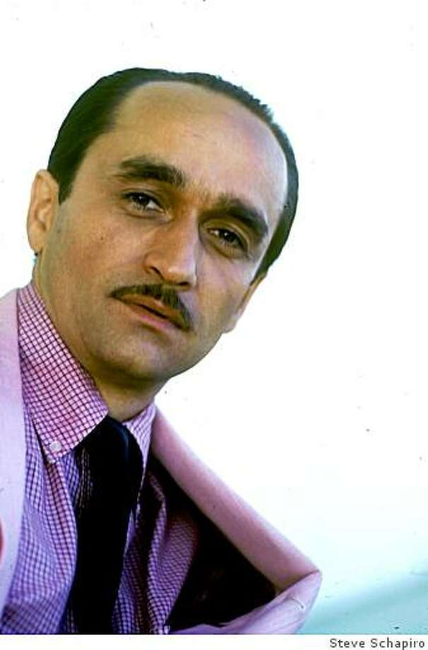Actor John Cazale Photo: Steve Schapiro
