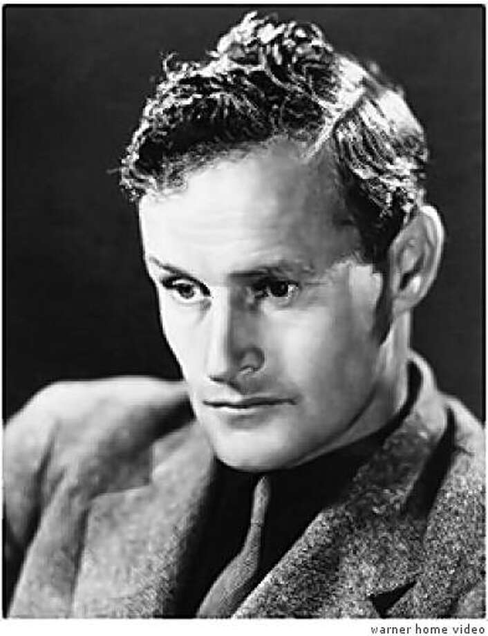Film director William A. Wellman Photo: Warner Home Video