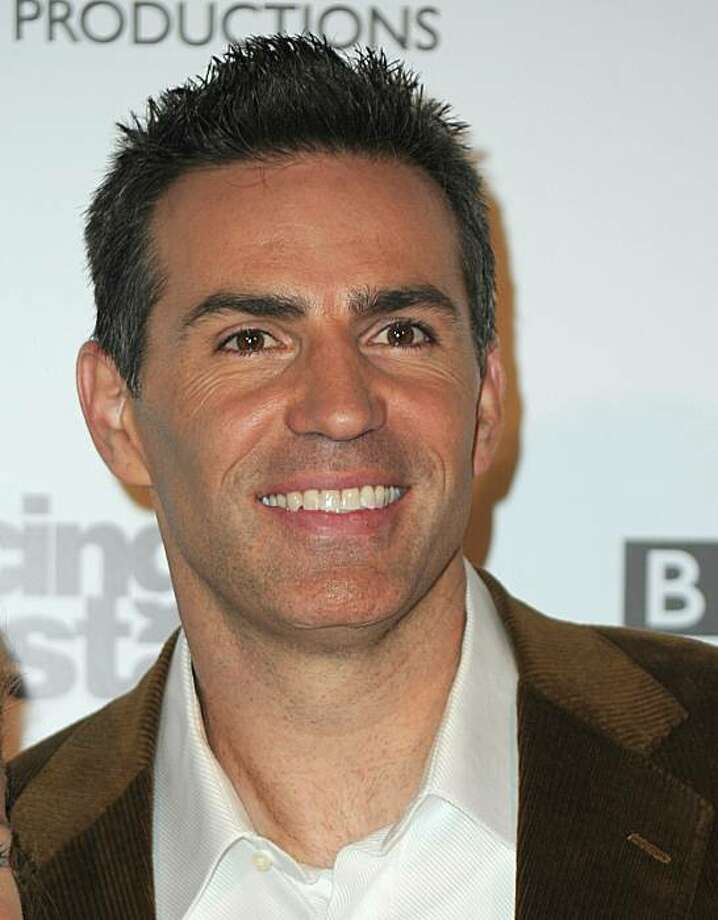 """LOS ANGELES, CA - NOVEMBER 01:  Former NFL player Kurt Warner arrives to ABC's """"Dancing With The Stars"""" 200th episode party on November 1, 2010 in Los Angeles, California. Photo: Alberto E. Rodriguez, Getty Images"""