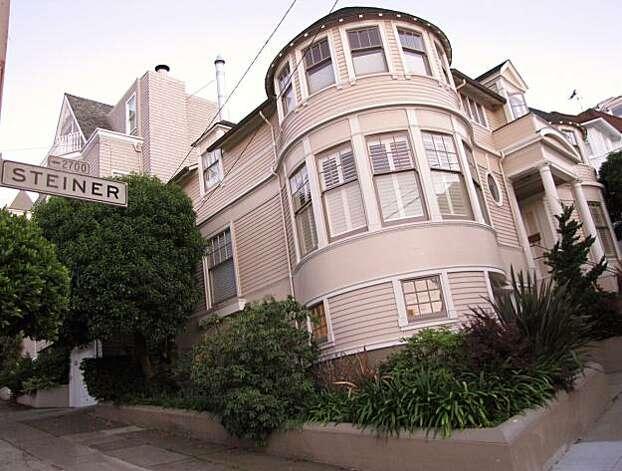 2640 steiner street san francisco california usa for 2640 steiner street