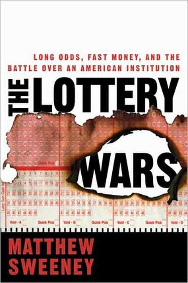 'The Lottery Wars,' by Matthew Sweeney