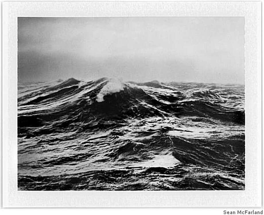 """""""Sea"""" Photo: Sean McFarland"""