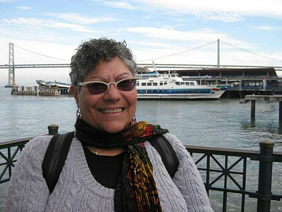 Myrna Santana Photo: Trey Bundy