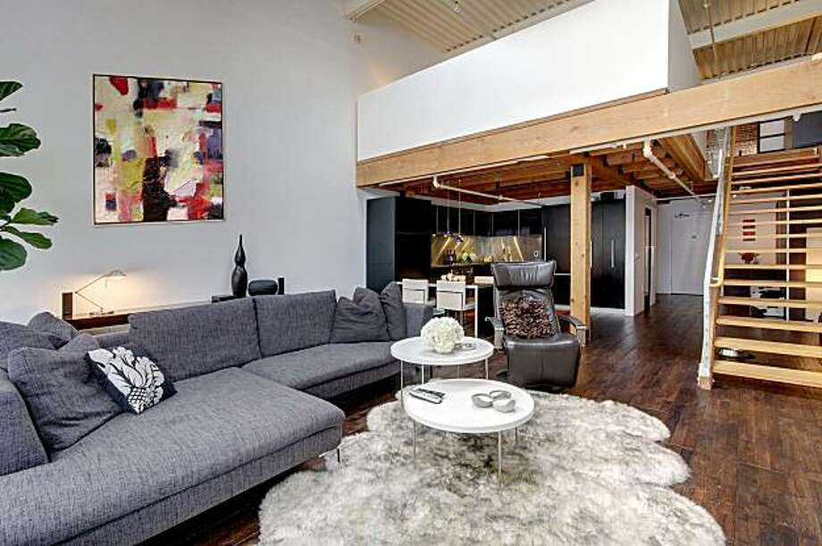 650 Delancey for Featured Open Homes. Photo: McGuire Real Estate