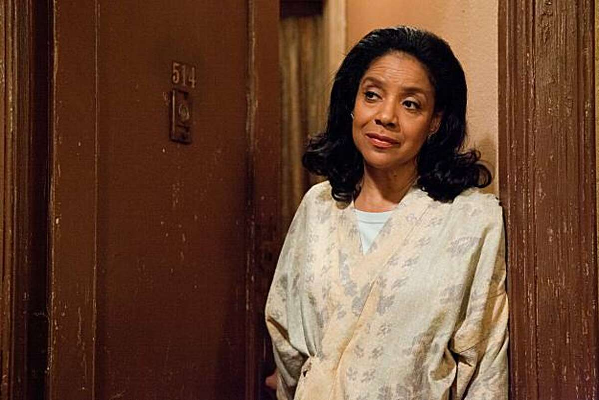 In this film publicity image released by Lionsgate, Phylicia Rashad is shown in a scene from,