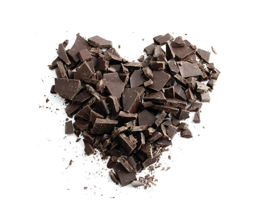 Chocolate is getting new health props. (Fotolia.com) / Lasse Kristensen - Fotolia