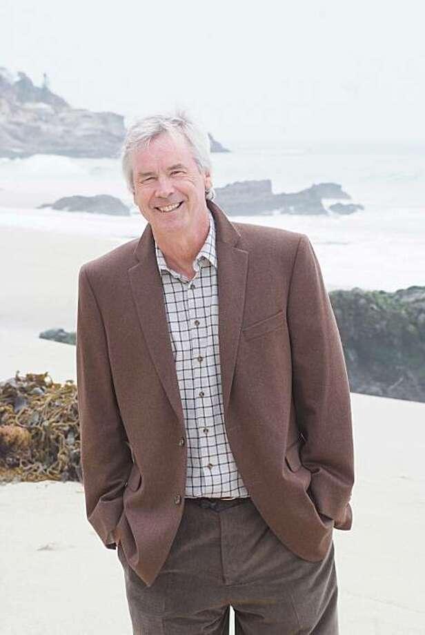 Mark Christensen Photo: Ed Krieger, SWPR Group