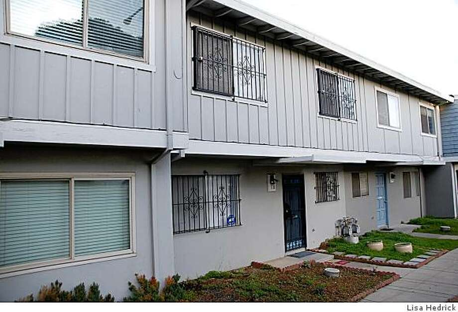 At $144,900, 120 Kirkwood, Unit 5 is the cheapest  listing we could find in San Francisco. Photo: Lisa Hedrick