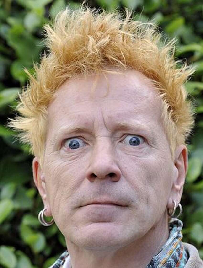 John Lydon, former frontman for the Sex Pistols and later Public Image Ltd, celebrates his 58th birthday today, Jan. 31. We take a look back at his visit to the Alamo City with the Sex Pistols in 1978.