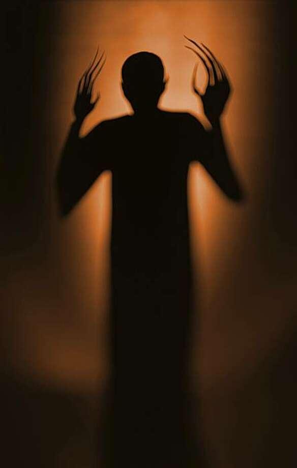 scary movies Photo: Kristen Johansen, IStockphoto.com