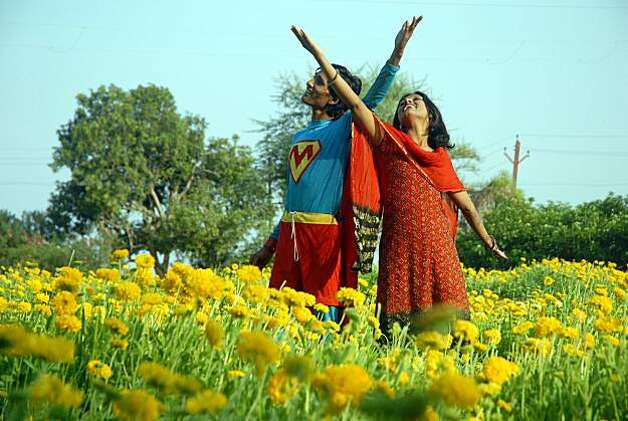 Supermen of Malegaon, a film in the Third I Festival of South Asian films. Photo: Www.thirdi.org