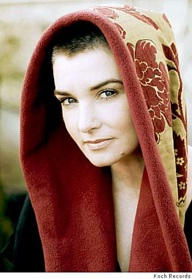 Sinead O'Connor, ?I Do Not Want What I Haven?t Got? (1990). In honor of St. Patrick?s Day, we run down Ireland?s 17 most important contributions to rock and roll since they started putting Guinness in a can. Photo: Koch Records
