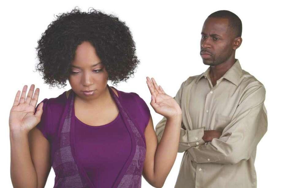 Marriage isn't for everyone all the time. (Fotolia.com) / Jason Stitt - Fotolia