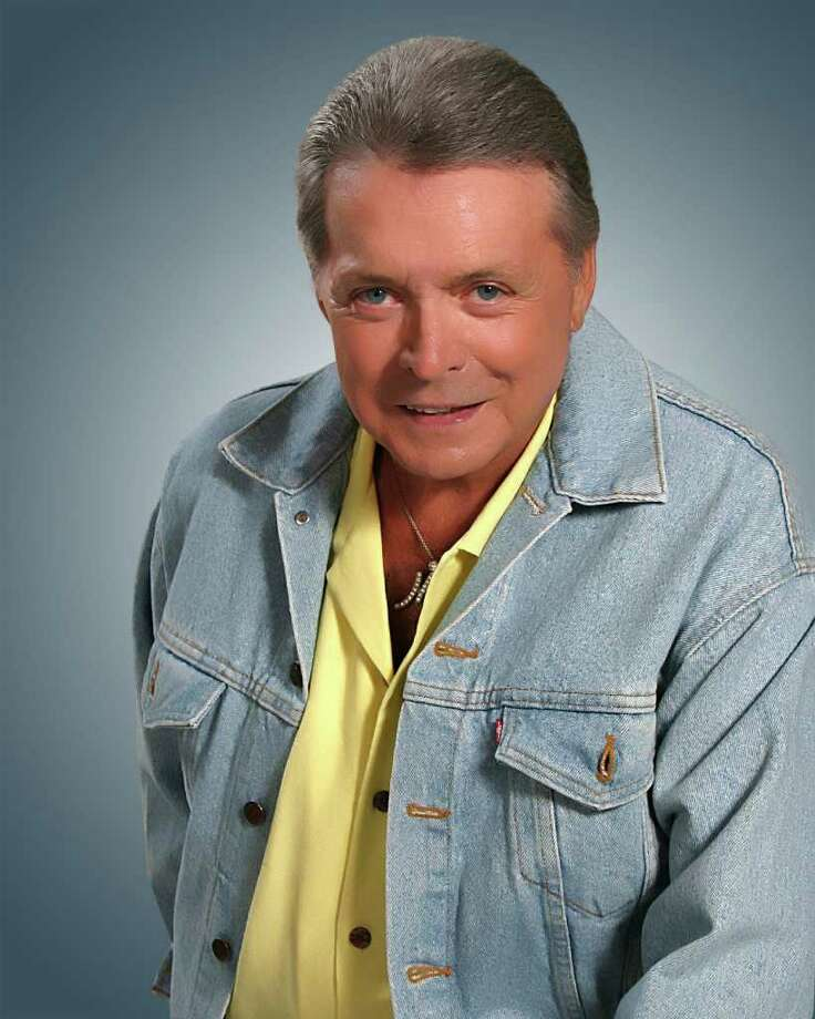 "After falling and paralyzing his left side in 2005, country crooner Mickey Gilley says he can't ""tickle the ivory"" like he used to, but he promises fans a great show. He will play Nutty Jerry's tonight with doors opening at 7 p.m. Photo: Courtesy Of Mickey Gilley"
