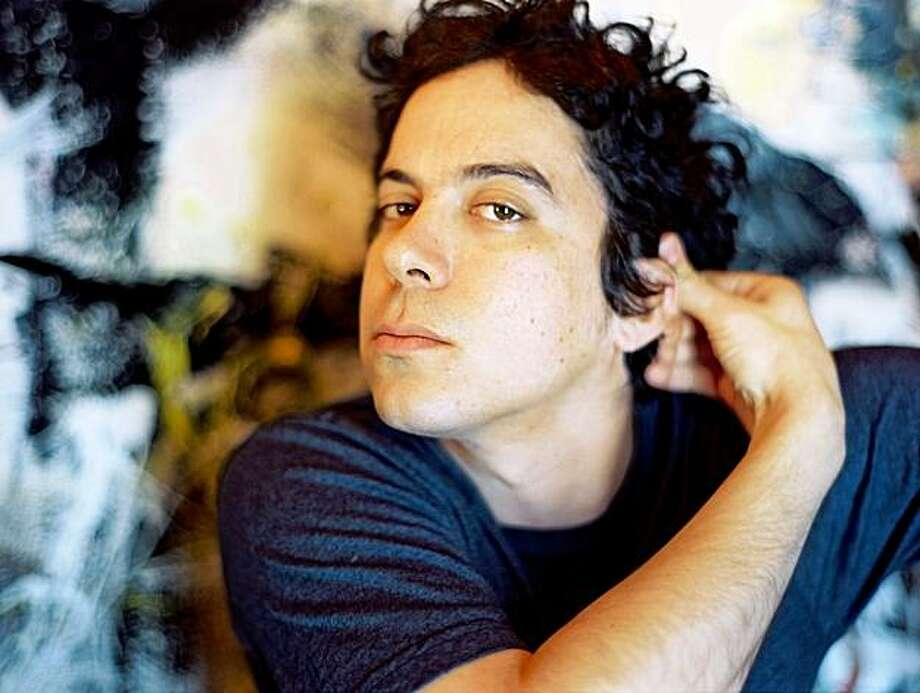 Singer-songwriter M. Ward performs on Saturday at the Fox Theater. Photo: Merge Records