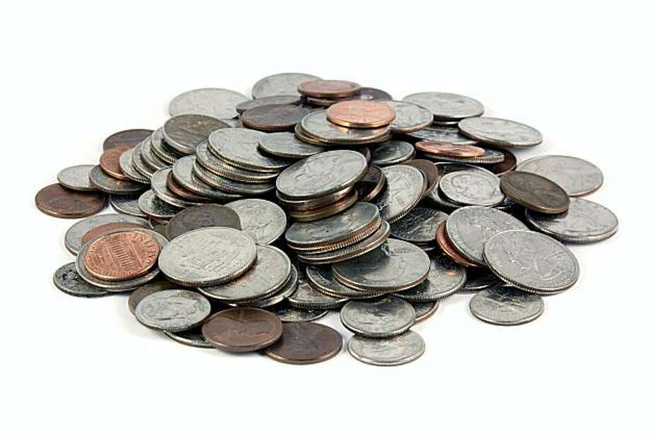 Image result for spare change