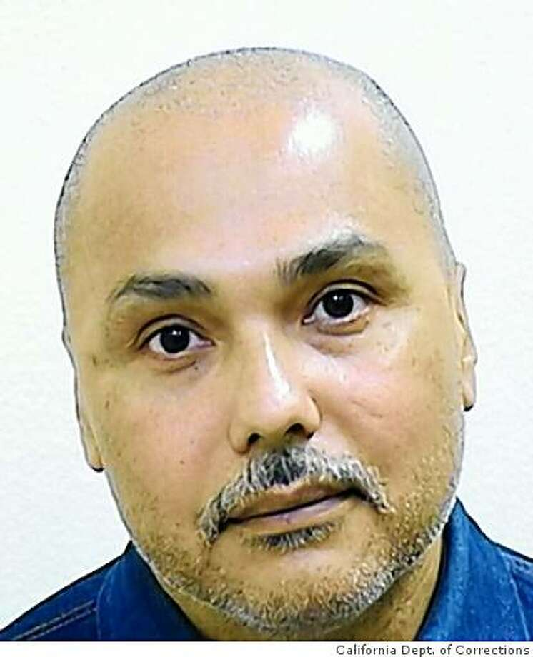 Death Row inmate Michael Morales Photo: California Dept. Of Corrections