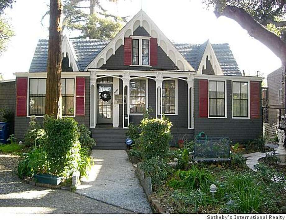 Webster House Bed   Breakfast InnOffered For Sale$1,795,000Webster House Bed   Breakfast InnRegistered Alameda monumentBuilt 1854Residence 3,000 square feet per ownerRoof approximately 8 years oldCommercial kitchenTea roomThree guest rooms each with bathroom on ground floorOne detached cabin guest room with bathAll four guest rooms with radiant gas heatersSecond floor owner?s quarters with two bedrooms and two bathsHardwood and softwood floors throughoutArchitectural integrity has been maintainedLarge ground floor back porch with water featureLarge sunny 2nd floor terrace Photo: Sotheby's International Realty