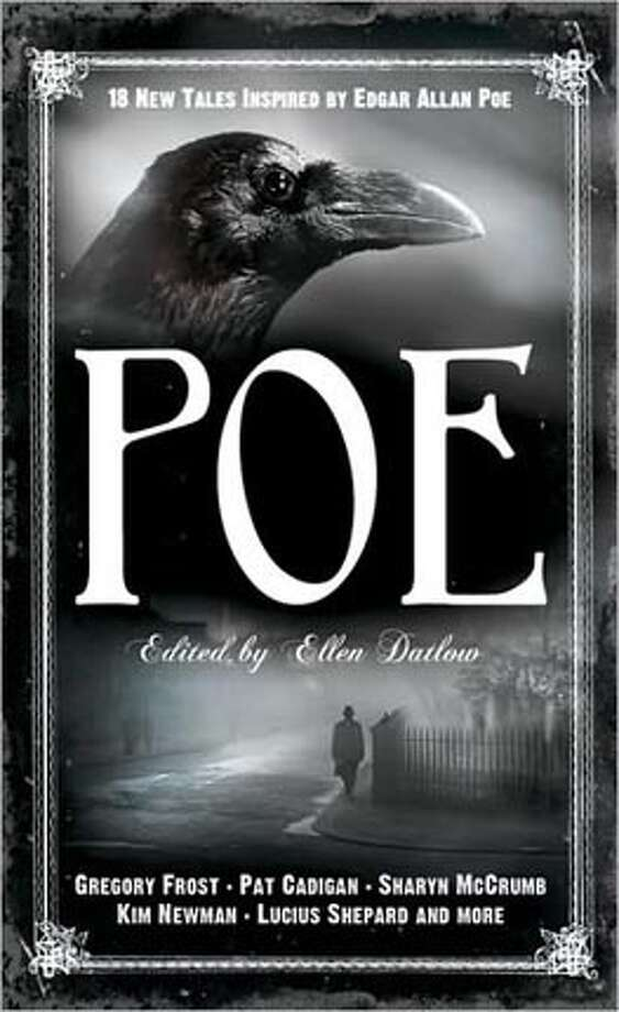 'Poe' by various writers