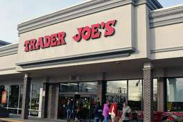 Trader Joe's is expanding into an adjacent empty storefront, adding 4,700 square feet to the grocery store.