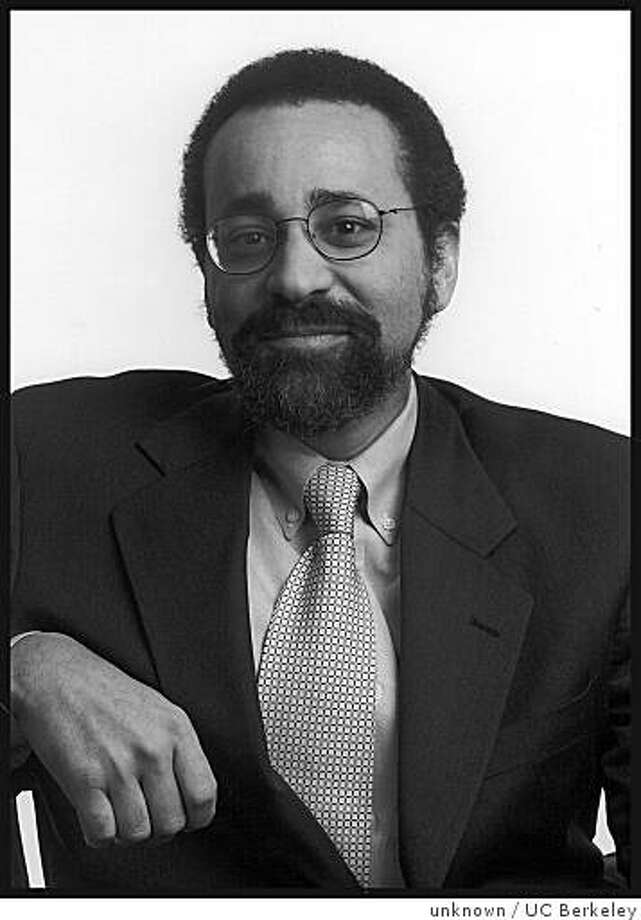 Christopher Edley is the dean of the UC Berkeley School of Law. Photo: Unknown, UC Berkeley