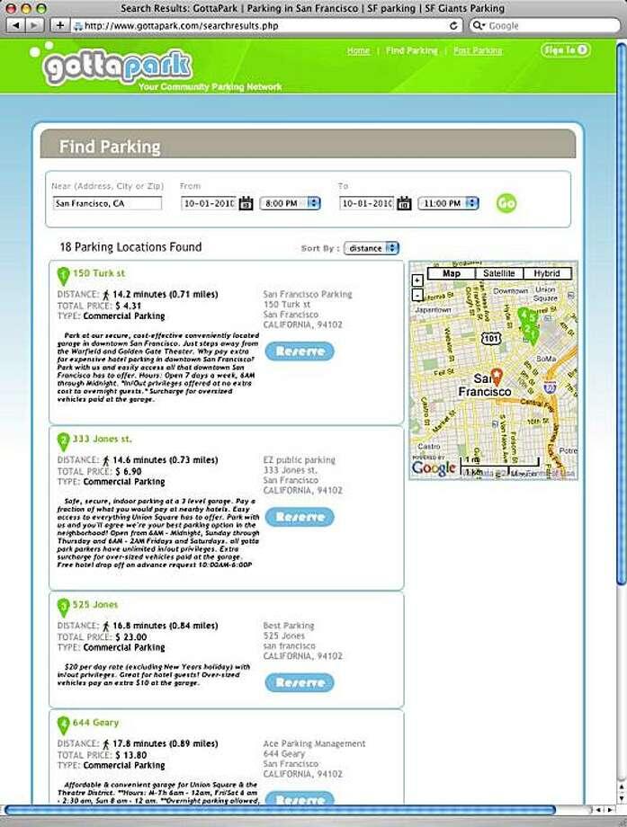 image of gottapark.com for wow04 Photo: Gottapark.com
