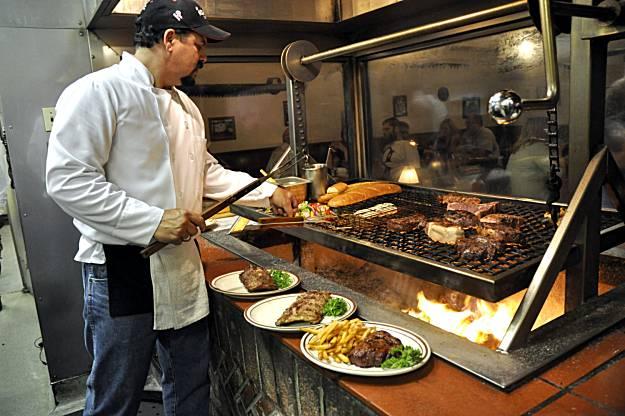 Santa Maria Calif Style Barbecue Sfgate