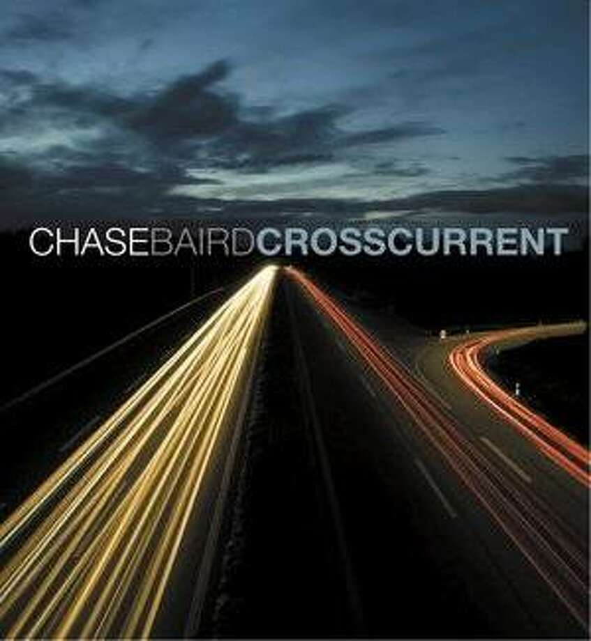 cd cover CROSSCURRENTS Photo: Chasebaird.com