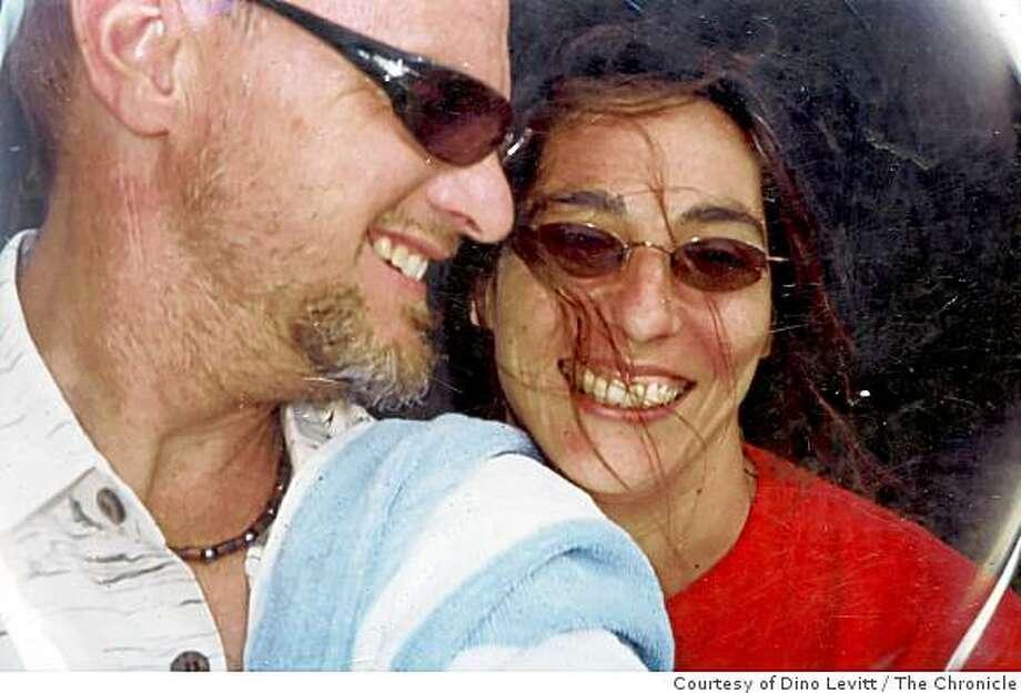 Laura Jessica Valentine, 34 Photo: Courtesy Of Dino Levitt, The Chronicle