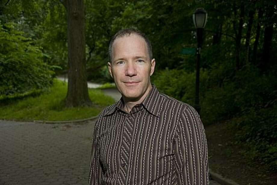 Rick Moody Photo: Thatcher Keats