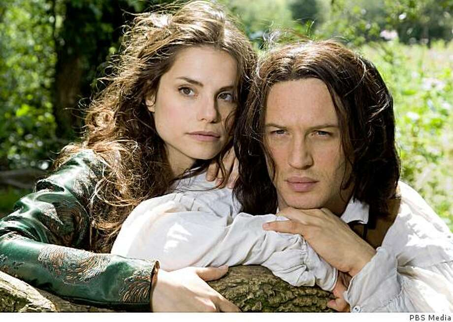 Wuthering Heights (2.5-hour mini-series)A thrilling new adaptation of Emily Bront?s haunting classic, which chronicles the passionate spiritual bond between Heathcliff, an abandoned Gypsy boy adopted by the Earnshaw family of Wuthering Heights, and the family's daughter, Cathy. Photo: PBS Media