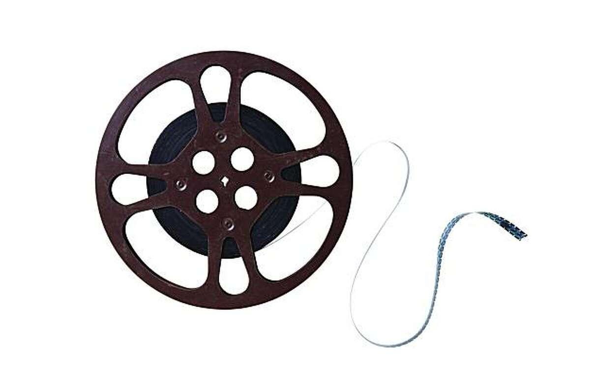a movie film