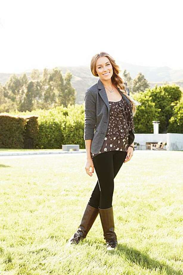 Lauren Conrad's fashion line at Kohl's - SFGate