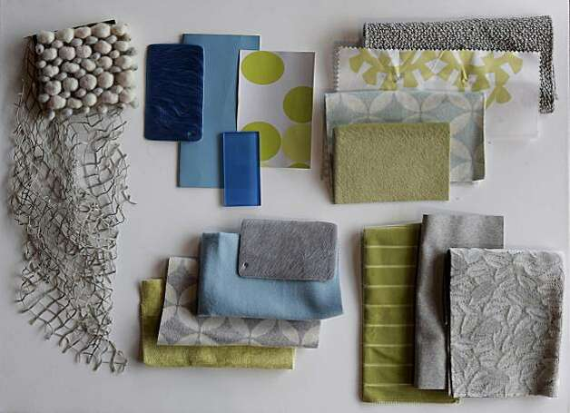 DIY interior-design clients get advice for less - SFGate