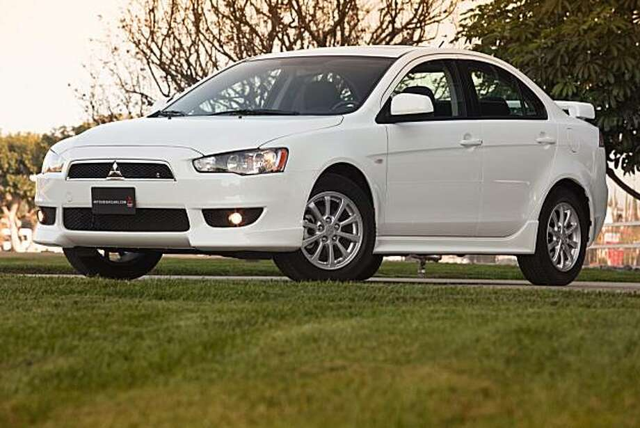 MSRP Price: $19,995 Photo: Courtesy Of Mitsubishi
