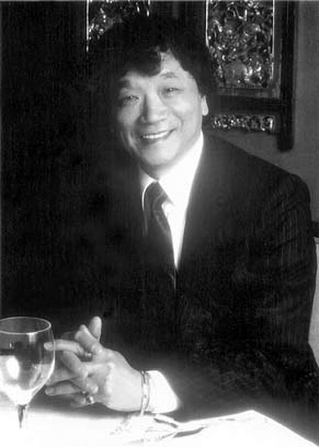 obit photo of Tommy Toy, famed SF restaurant owner Photo: Family Photo