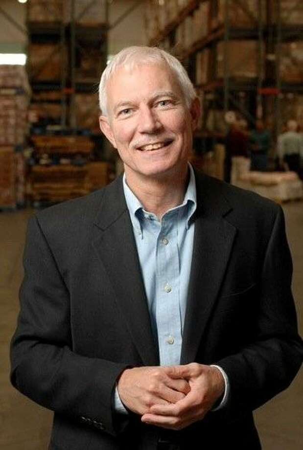 Paul Ash has been the executive director of the San Francisco Food Bank for 21 years. Photo: Courtesy, Paul Ash