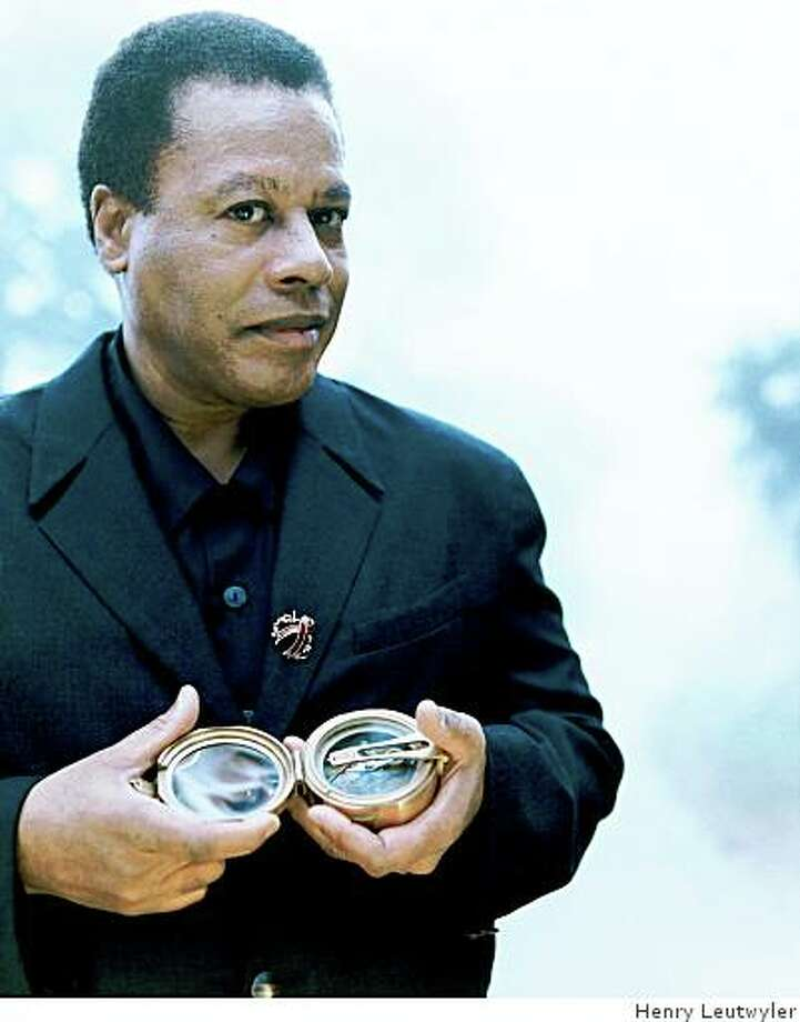 Wayne Shorter Photo: Henry Leutwyler