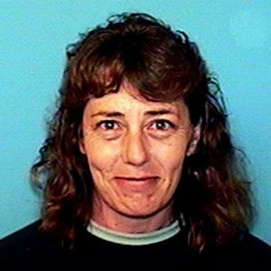 "In this undated photo provided by the Mohave County Sheriff's Office, Casslyn Welch is shown.  Two men who escaped from a private Arizona prison and a woman who helped them have been linked to the investigation of a couple's killing in New Mexico, authorities said Saturday Aug. 7, 2010. New Mexico State Police spokesman Peter Olson said Tracy Province, John McCluskey and Welch were linked through forensics but he declined to provide specifics. He declined to say whether police believe the three were responsible for the killings, adding that ""we don't know how involved they are."" Photo: AP"