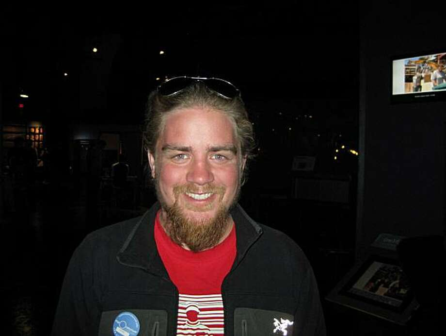 Matt McCleod Photo: Trey Bundy