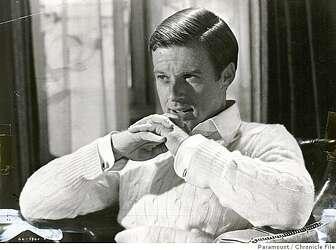 F  Scott Fitzgerald on film - SFGate