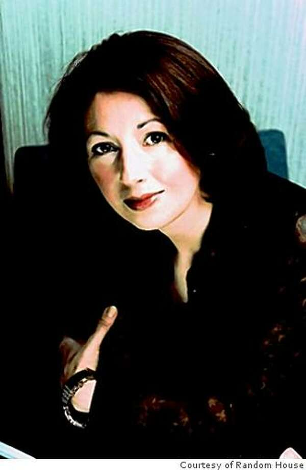 "Marie Arana, author of ""Lima Nights."" Photo: Courtesy Of Random House"