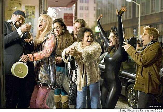 "The movie ""Rent."" Photo: Sony Pictures Releasing 2005"