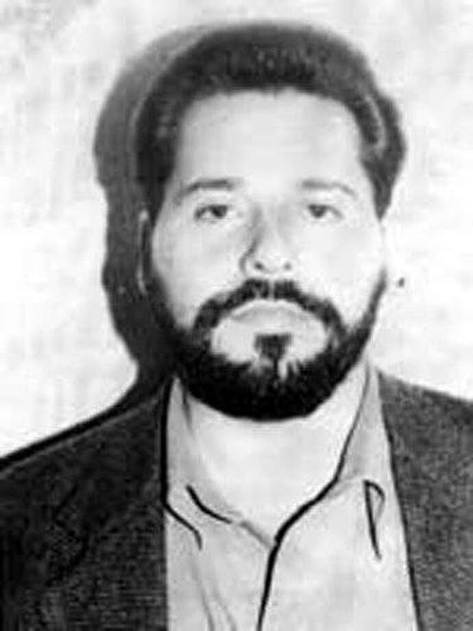 This undated photo downloaded from the Federal Bureau of Investigation, FBI, website shows Mexican drug cartel leader Ignacio Coronel Villareal, aka Nacho Coronel. According to local media, Coronel was allegedly killed Thursday by the army during a raid in Zapopan, near Guadalajara, Mexico. Coronel is considered number three in the organization of fugitive Mexican drug lord Joaquin Chapo Guzman. Photo: Associated Press