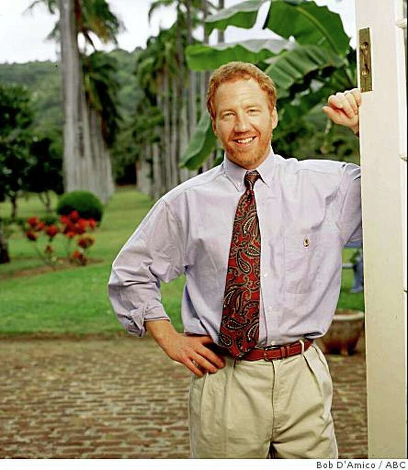 Timothy Busfield  has listed his three-bedroom, three-bathroom house in Malibu at $1,995,000. Photo: Bob D'Amico, ABC
