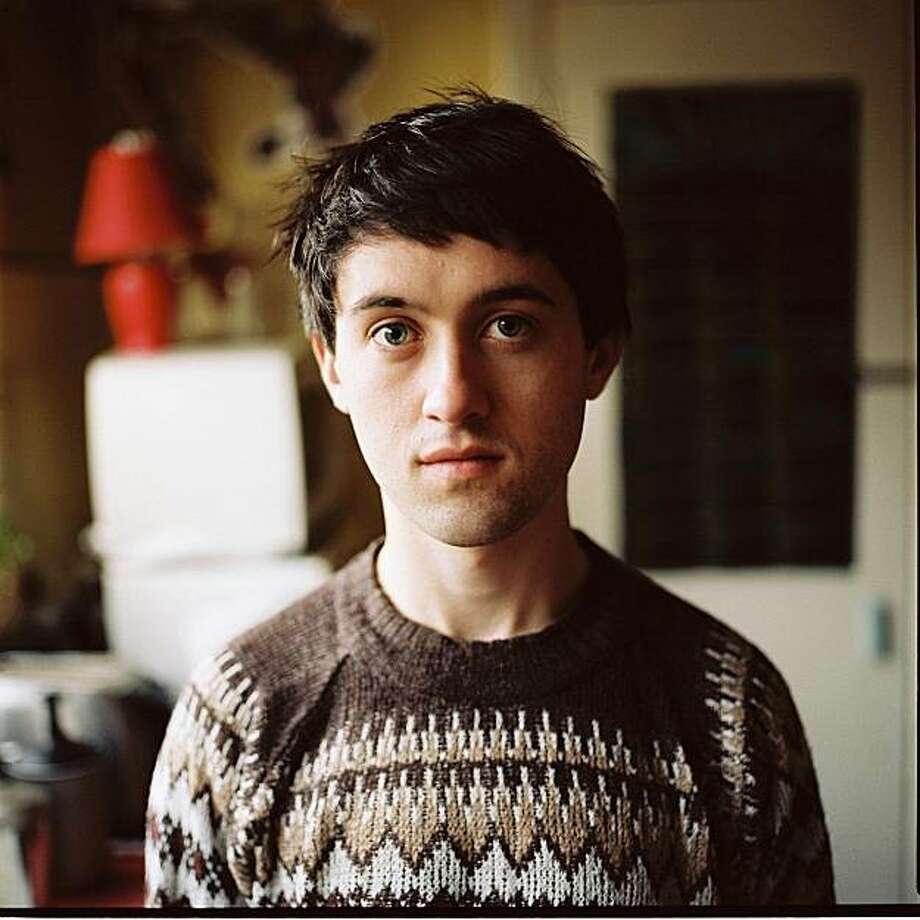 Conor O'Brien Photo: Windish Agency