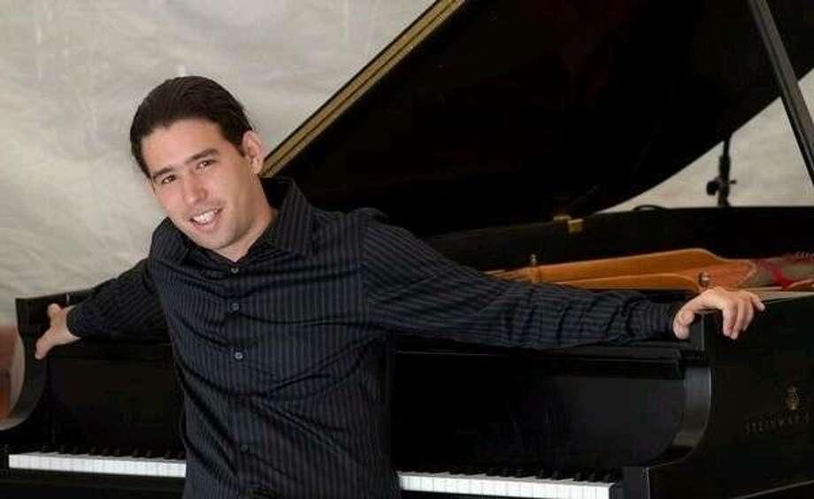 Alfredo Rodriguez. Photo: Yoshi's