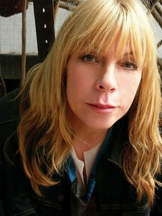 Rickie Lee Jones plays Stern Grove for 5 Things. Photo: Courtesy Stern Grove Festival
