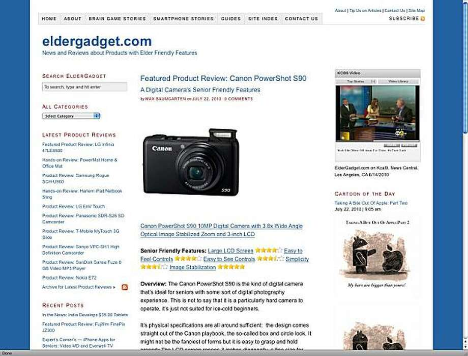 wow26 eldergadget.com Photo: Eldergadget.com